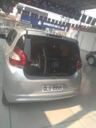 Título do anúncio: Fiat mobi like