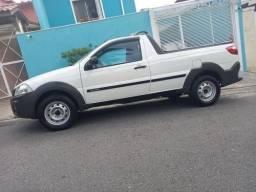 Fiat Strada 1.4 C. Simples