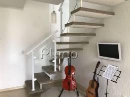 Apartamento à venda com 3 dormitórios em Jardim nova europa, Campinas cod:CO008715