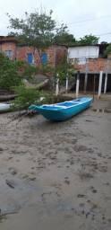 Canoa de fibra 5.800