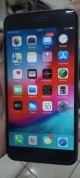 IPhone 6 Plus 64GB Impecável tudo perfeito