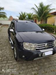 Duster 2013/ Gnv/ Facilito  financiamento