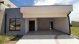 Casa Condomínio Real Park, Sumaré SP, térrea 3 quartos, suíte com closet, ac financiamento