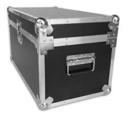 Hard Case Baú Cabos / Iluminação - 60 X 40 X 40 Cm