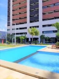 Apartamento à venda, 90 m² por R$ 490.000,00 - Vila União - Fortaleza/CE