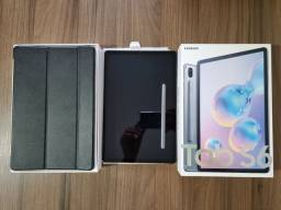 Galaxy Tab S6 Nota Garantia