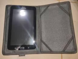 Samsung Galaxy Tab3 Lite ( Acompanha Capa Protetora ) Semi-novo