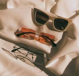 Óculos Retrô