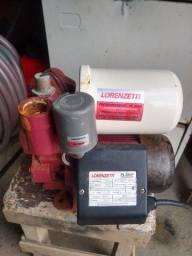 Pressurizador