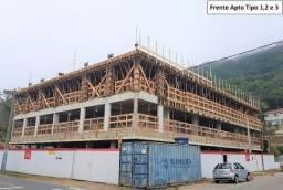 Condomínio Em Balneário Camboriú - Em Construção
