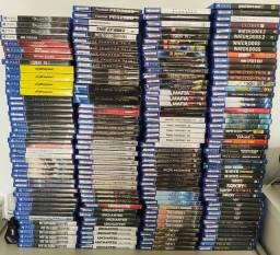 Jogos de PS4 a partir de 10 reais
