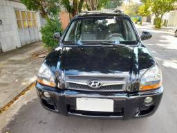 Hyundai  tucson gostaria 2.0 2014
