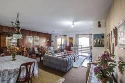Apartamento com 2 dormitórios à venda, 140 m² por R$ 650.000,00 - Vila Capivari - Campos d