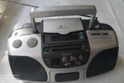 Micro System Aiwa Modelo CSD-ES327