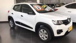 Renault kwid 2019 completo