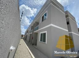 Apartamento no Maracanaú Residence com 2 quartos e documentação inclusa