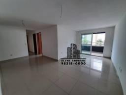 Oportunidade na Aldeota | 125 m² / Lazer Completo