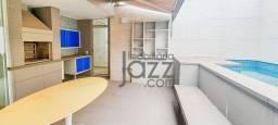 Apartamento com 4 dormitórios à venda, 253 m² por R$ 950.000,00 - Centro - Ribeirão Preto/