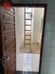 Casa com 2 dormitórios à venda, 89 m² por R$ 165.000 - Novo Maranguape II - Maranguape/CE
