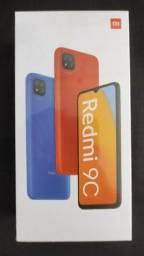 Smartphone Xiaomi Redmi 9C Dual SIM/64GB/3GB ram Octacore- Midnight Grey