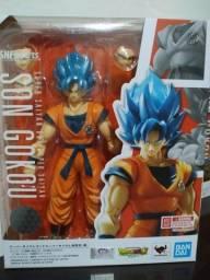 S.H. Figuarts Goku Blue Dragon Ball Super