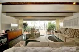 Apartamento à venda com 3 dormitórios em Batel, Curitiba cod:COB0082