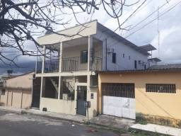 Quitinete Novo Aleixo, Rua 44C, N. 14 - R$ 400,00 + Luz