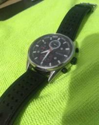 Relógio egosoul original - Todo funcional (Resistente à água)