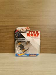 2 Nave Star Wars colecionador - X wing original