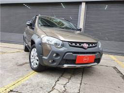 Fiat Strada 2016 1.8 mpi adventure cd 16v flex 3p manual