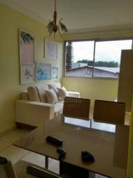 Apartamento com 1 dormitório à venda, 50 m² por R$ 245.000,00 - Centro - São Bernardo do C