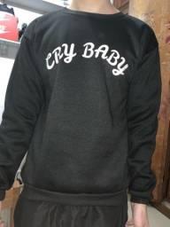 casaco cry baby