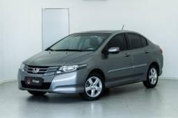 Honda City 1.5 LX 16V FLEX 4P MANUAL 5P
