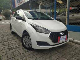 Hyundai HB20 1.0 12V FLEX UNIQUE