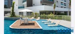 Apartamento à venda com 1 dormitórios em Pinheiros, São paulo cod:615751
