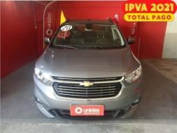 Chevrolet Spin 2020 Premier Automatica 7 Lugares 1.8 - 32mil km rodados, Muito Novo!!!