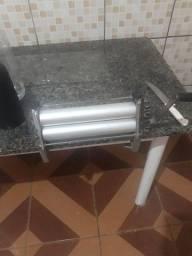 Cilindro de alumínio
