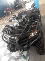 Super quadriciclo  CFORCE 450s