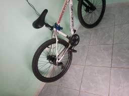 Bike aro 26 alumino quadro reduzido