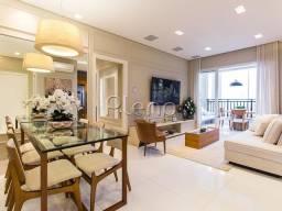 Apartamento à venda com 3 dormitórios em Swiss park, Campinas cod:AP009946
