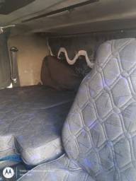 Cavalinho Ford cargo 4532e 2008