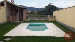 JF 2002 Casa com 2 quartos e piscina financiável
