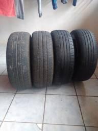 pneus usados 250,00