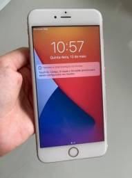 Iphone 6s Plus Rose OPORTUNIDADE