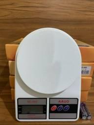 Balança digital de cozinha nutricionista fit pesa até 10KG