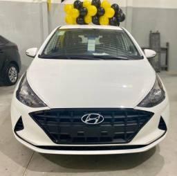 Hyundai HB20 Vision Blueaudio MT 21/22 0km