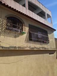 Casa dúplex com terraço em itaciba