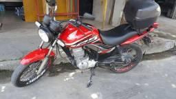 Titan 125 FAN R$6.000