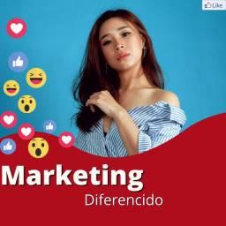 Gerenciamento De Ativos Digitais De Marketing Design 2021