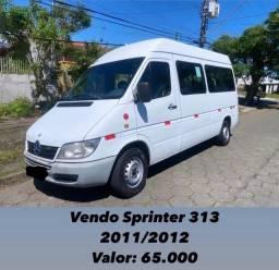 Sprinter 313 2011/2012